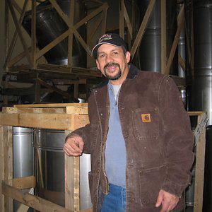 Profile picture for Dave Varner
