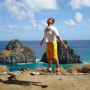 Profile picture for Alessandro Cesar