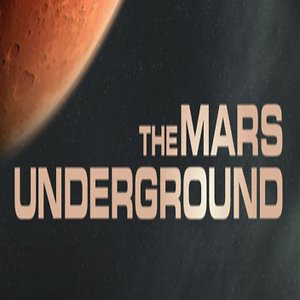 Profile picture for Mars Underground