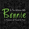 In the Kitchen with Bonnie