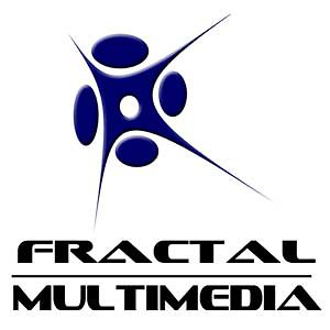 Profile picture for Fractal Multimedia