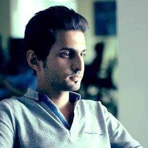 Profile picture for Malik Gillani