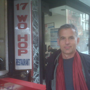 Profile picture for Jay Rosenblatt