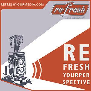 Profile picture for RefreshMedia