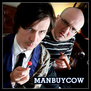 Profile picture for ManBuyCow