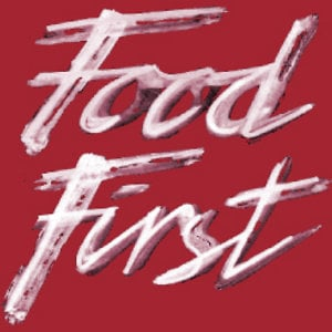Profile picture for Food First