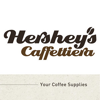 Hershey's Caffettiera