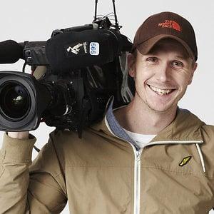 Profile picture for Christian Parkinson