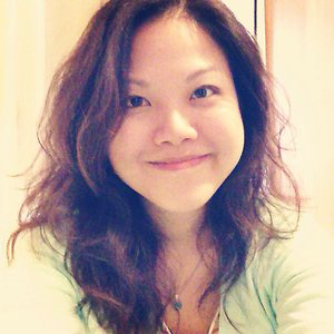 Profile picture for Lily Chou