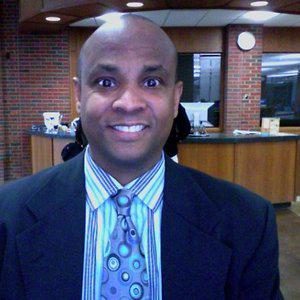 Profile picture for Calvin Patrick