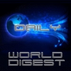 Profile picture for Daily World Digest