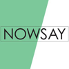 Nowsay