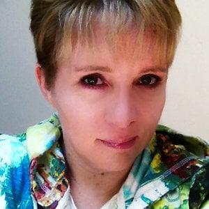 Profile picture for Annette Sandberg