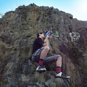 Profile picture for Evan Fredriksen