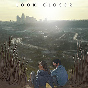 Profile picture for Look Closer