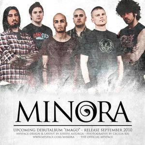 Profile picture for Minora