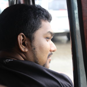 Profile picture for Ganesh Kotian