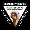 Resistencia al NuevoOrdenMundial