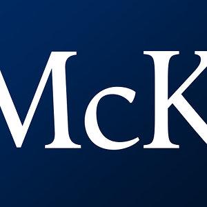 Profile picture for McKinsey & Company