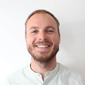 Profile picture for Manolo Recio Sjögren