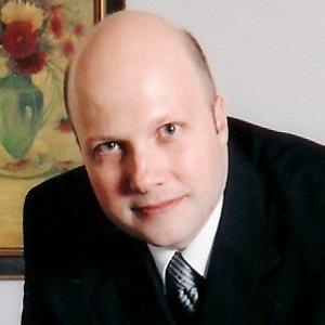 Profile picture for Victor Geraldine