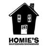 HOMIE'S