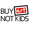 Buy Art Not Kids