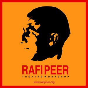 Profile picture for Rafi Peer Theatre Workshop