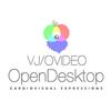 Vj Ovideo y su Opendesktop
