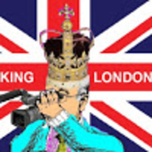 Profile picture for KING LONDON