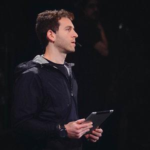 Profile picture for Adam Goldberg
