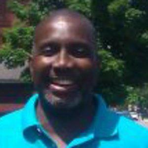 Profile picture for Frederick Williams
