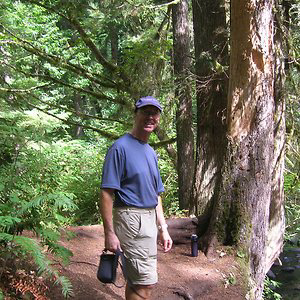 Profile picture for John S
