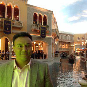 Profile picture for Jerson Lopez