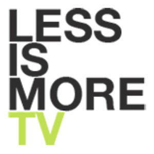 Profile picture for Less is more TV