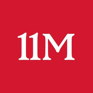 Profile picture for 11M Film