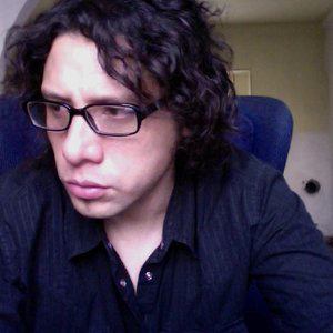Profile picture for Alberto Allende