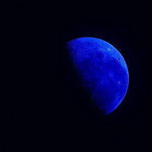 Profile picture for Indigo Moon