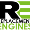 Replacement Engines