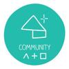 community.sum