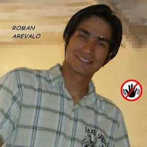 Profile picture for Roman Rodolfo Arevalo Rodriguez - 6550307_300x300