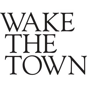 Profile picture for Wake The Town