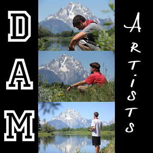 Profile picture for DAMartists