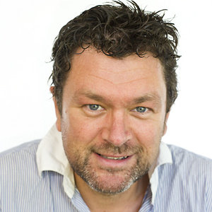 Profile picture for Andy Russell / Different Films