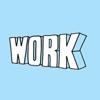 Work Post