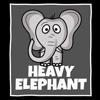 Heavy Elephant