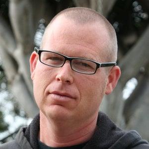 Profile picture for Jason Evans