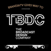 BrandiaTV gives way to TBDC