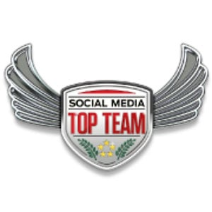 Profile picture for Social Media Top Team