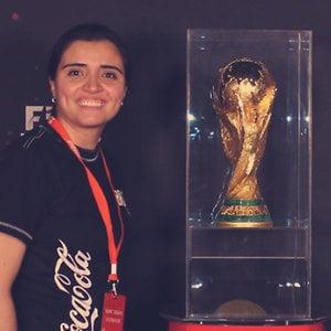 Profile picture for Karla Gutierrez